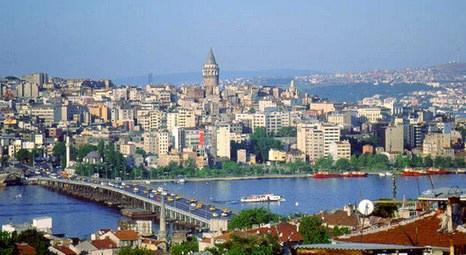 Reidin.com'a göre konut kiralamada en hızlı amortismanı İstanbul sağlıyor!