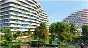 Viaport Houses&Suites Kurtköy'de kampanyalı daireler!