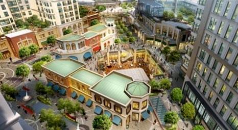 Emaar Türkiye'nin Anadolu Yakası'ndaki projesi için Dubai Mall örnek alındı!