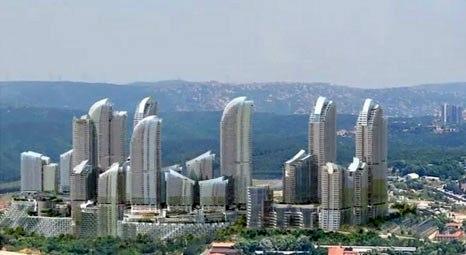 Ali Ağaoğlu, Maslak 1453'te resmi satışlar başlamadan 951 konut sattı, 474 milyon TL kazandı!