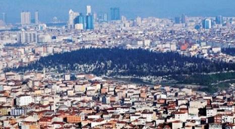İstanbul Büyükçekmece'de kentsel dönüşüm başladı!