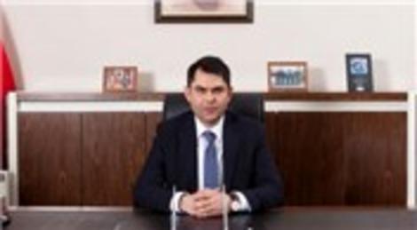 Murat Kurum: Mütekabiliyet yasası ile sektörde fırtına gibi eseceğiz!
