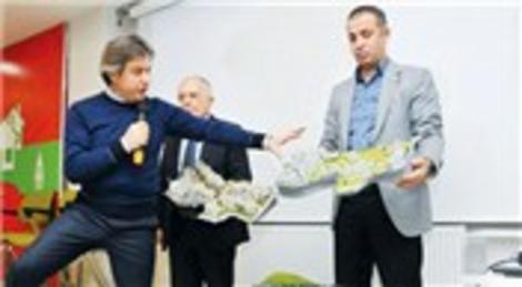 Beyoğlu Belediyesi, Okmeydanı Kentsel Dönüşüm Projesi'nde bitiş çizgisine yaklaştı!