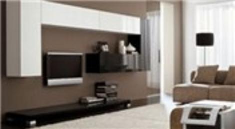 MOSDER'e göre mobilya sektörü yeni tasarımlarla büyüyecek!