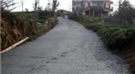 Ankara Yukarı Dikmen Mahallesi'nde kanalizasyon sokaklara akıyor!