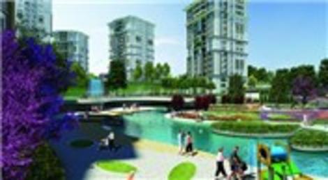Bahçetepe İstanbul tamamlandığında 360 milyon liralık değere ulaşacak!