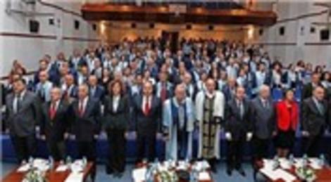 Yaşar Üniversitesi, 6 amfilik yeni kampüsün temelini attı!