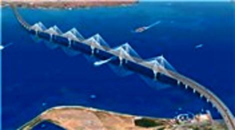 Körfez Köprüsü ile İzmit Körfezi'ni geçme süresi 6 dakika olacak!