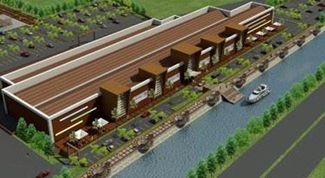 Işıklar Holding, 10 ilde 10 yeni alışveriş merkezi açacak!