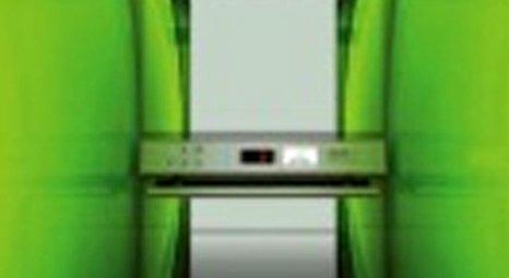 Kleemann çevre dostu hidrolik asansörlerle enerjiden yüzde 50 tasarruf!