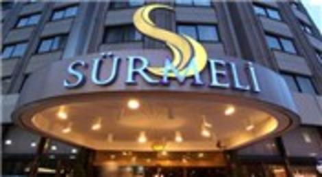 Sürmeli Hotel İstanbul, Business Floor & Lounge katını hizmete açtı!