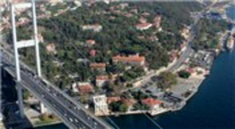 Ağaoğlu, Alarko Holding'in kullandığı araziyi satın aldı!
