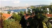 Yeniköy'de 1 milyon 350 bin dolara satılık villa!