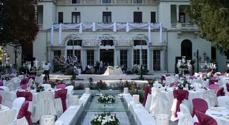 İstanbul'daki saray, köşk ve kasırların bahçeleri 295 etkinliğe ev sahipliği yaptı!