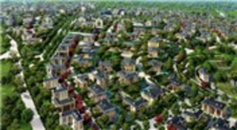 Ormanada, European Property Awards 2012'den üç ödülle döndü!