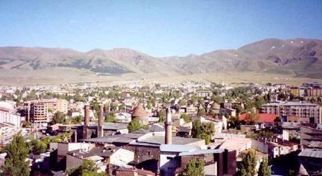 Erzurum'da 31 milyon liralık arsada kentsel dönüşüm yapılacak!