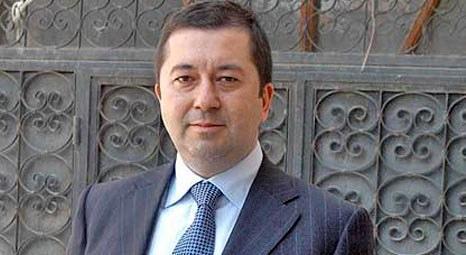 Rönesans Gayrimenkul Yatırım A.Ş. Yönetim Kurulu Başkanlığına Kamil Yanıkömeroğlu seçildi!