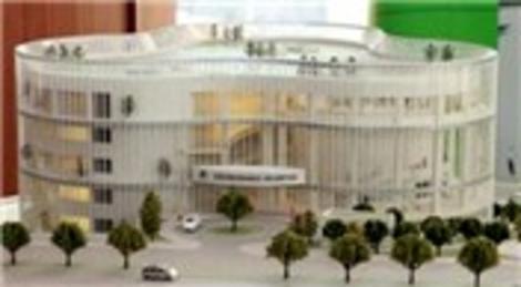 Küçükçekmece Belediyesi'nin yeşil binası, Isı Yalıtım Zirvesi'nin gözdesi oldu!