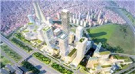 İstanbul Finans Merkezi, Ataşehir'de satılık ve kiralık ev fiyatlarını artırdı!