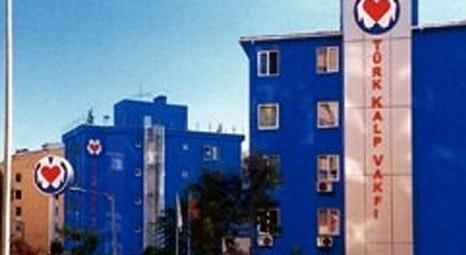 Türk Kalp Vakfı, hastanesini Ekolab Sağlık İşletmeleri kiraladı!