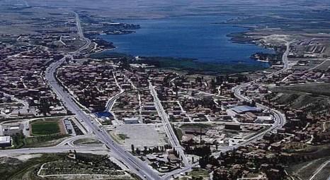 Ankara Gölbaşı Belediyesi, 10 tarlayı toplamda 3.9 milyon liraya satıyor!