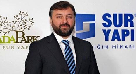 Altan Elmas: Beykoz ve Çekmeköy'e iki yeni proje geliyor!