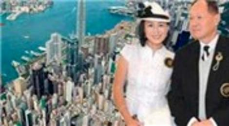 Hong Kong'lu emlak zengini Cecil Chao, 3 favori damat adayının CV'sini kızı ile paylaştı!