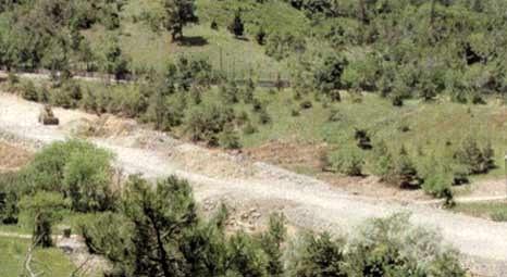 Ankara Büyükşehir Belediyesi, Atatürk Orman Çiftliği'ni konut yapımına açmak istiyor!