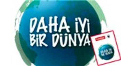 Filli Boya ve WWF Türkiye, daha iyi bir dünya için Erzurum'da!