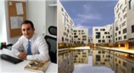 Altensis: Yeşil bina uygulamaları yabancıları cezbediyor!
