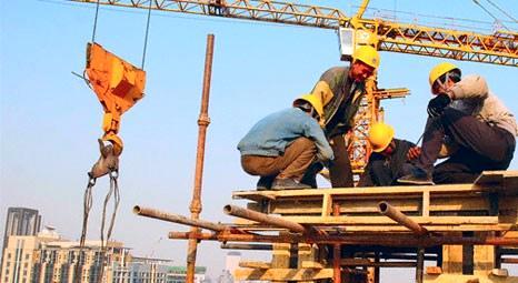 İNTES ve İNİŞEV, Van'daki inşaat işçilerine mesleki eğitim verecek!