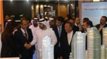 Ali Ağaoğlu, Maslak 1453'le Dubai'de şov yaptı!
