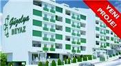 Güzelya Beyaz Bursa fiyat listesi! 5+1 daire 270 bin lira!