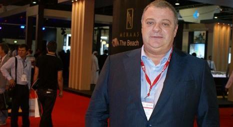 Avi Alkaş: Dubai ve körfez ülkelerinde AVM yatırımları arttı!