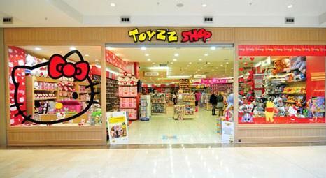 Toyzz Shop ekim ayında yeni mağazalarla büyüyecek!