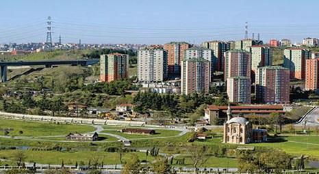 İstanbul Büyükşehir Belediyesi, Kağıthane'de 2 adet arsa satıyor!