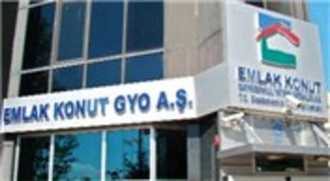 Emlak Konut GYO Başakşehir'de 3 parsele 2.1 milyon lira ödedi!