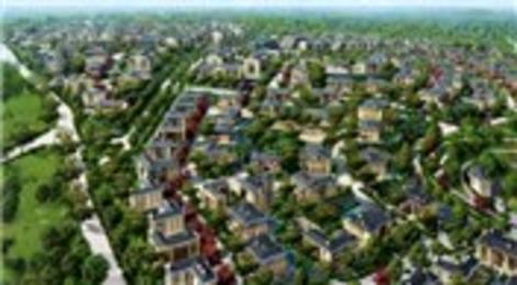 European Property Awards 2012'den üç ödülle dönen Ormanada'da fiyatlar 450 bin dolardan başlıyor!