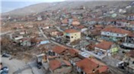 TOKİ Malatya'da 220 hektarlık alanda kentsel dönüşüm yapacak!
