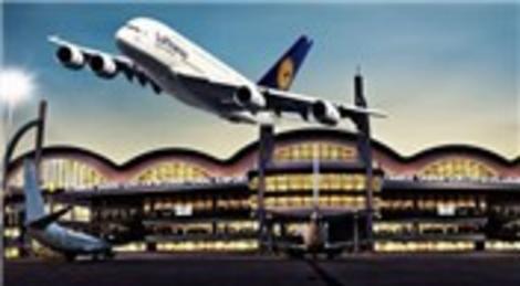 Lufthansa yeni rotasını Sabiha Gökçen Havalimanı'na çevirdi!