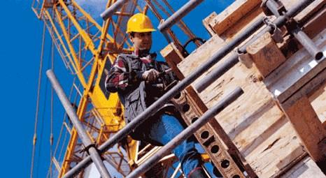 İNTES ve İNİŞEV, Van'daki inşaat işçilerine eğitim verecek!