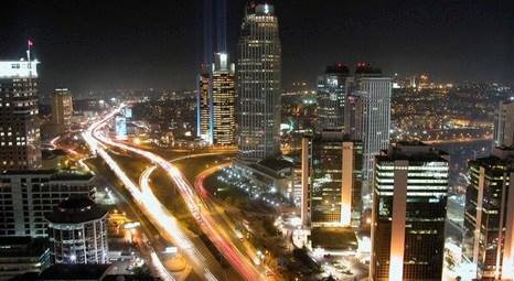 İstanbul yeni otel projeleriyle 2023'te dünya turizminin merkezi olacak!