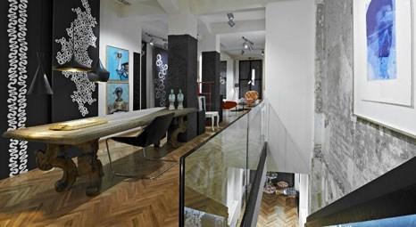 HAAZ, International Property Awards 2012'den en iyi iç tasarım ödülü kazandı!
