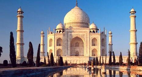 Dünya Mirası Listesi'nde bulunan Tac Mahal'in bir benzeri Dubai'de yapılacak!