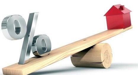 Konut kredisi faiz oranları yüzde 0,92'den başlıyor!