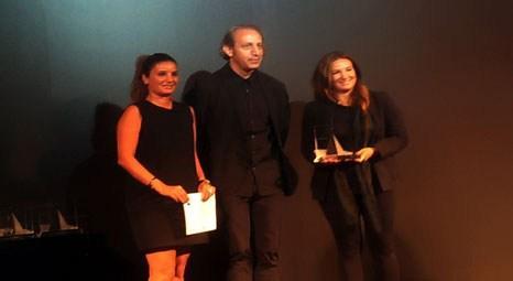 Tabanlıoğlu Mimarlık, Cityscape Global 2012'den ödülle döndü!