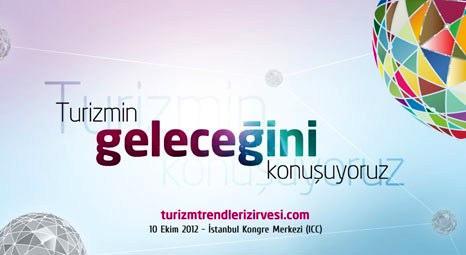 Turizmin yol haritası 10 Ekim'de İstanbul'da çiziliyor!