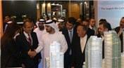 Ağaoğlu Dubai'de Maslak 1453'le Araplara şov yaptı!