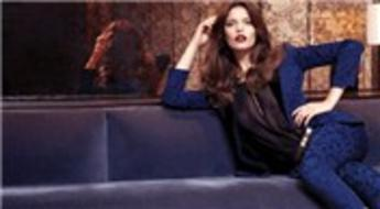 İpekyol, Nişantaşı Mağazası'nda 2013 kreasyonunu tanıttı!