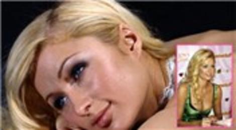 Paris Hilton, Arda Turan ile rol alacağı reklam filmi için İstanbul'a geldi!